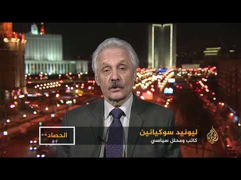 الحصاد- الغوطة الشرقية.. استمرار القصف والتجويع  - نشر قبل 8 ساعة