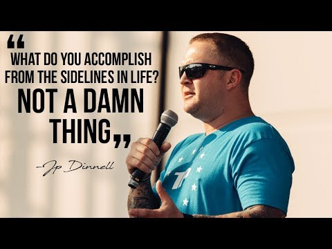 Former US Navy Seal, JP Dinnell Speaking at Summer Smash 2018 ...