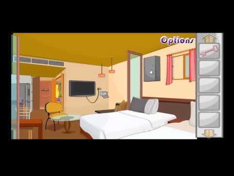 Escape Games-Apartment Room Level 4 Walkthrough
