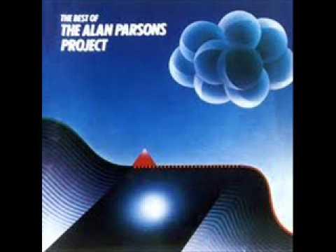 The Alan Parsons Project pyromania