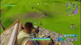 4 people TEAMING in SOLO (Fortnite Battle Royal) thumbnail