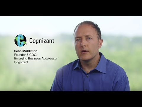 AWS Partner Success: Cognizant