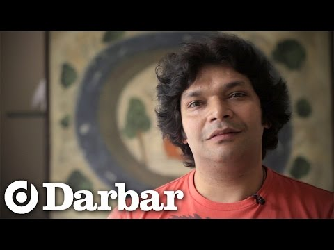 Interview with Rakesh Chaurasia | Music as therapy