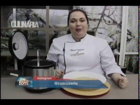Culinária: Caldo verde cremoso