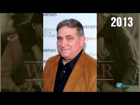 Antes y después  Los años maravillosos  ¿Qué fue de los actores?