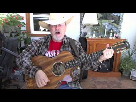 1130 - Livin On Love - Alan Jackson cover