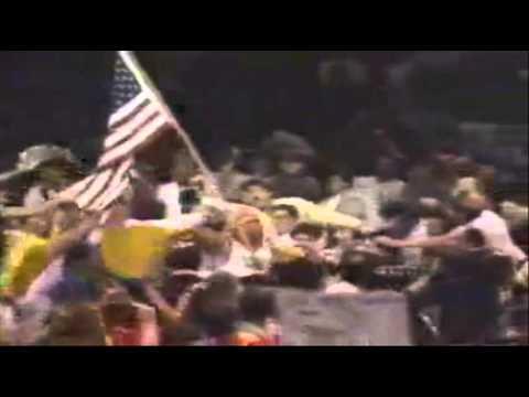 Rick Derringer - Real American (Hulk Hogan) - Remastered