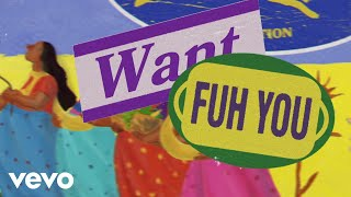 Paul McCartney - Fuh You (Lyric Video)