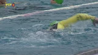 2.500 Euro beim Spendenschwimmen zusammengekommen
