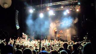 All Time Low - Dear Maria, Count Me In live in Oslo, Norway 2014
