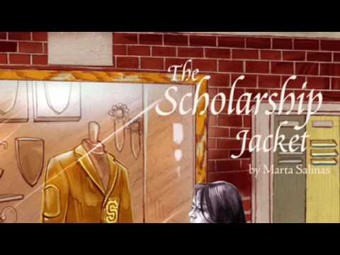the scholarship jacket by marta salinas