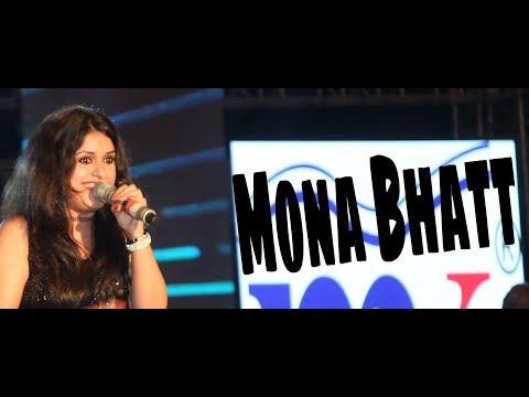 Mona Bhatt- Showreel