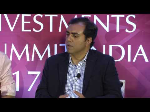 Atlernative Investments Summit India 2017 - Private Equity, Looking Beyond The Conventional