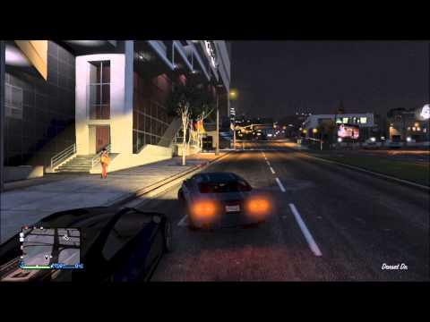 GTA5 ONLINE: #OG CLYDE BARROW LACKING [FOR DA BRO TONE]