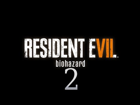 Cry Plays: Resident Evil 7 [P2] (Can't see shit edition)