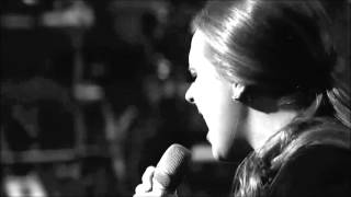 Adele- Studio And Live