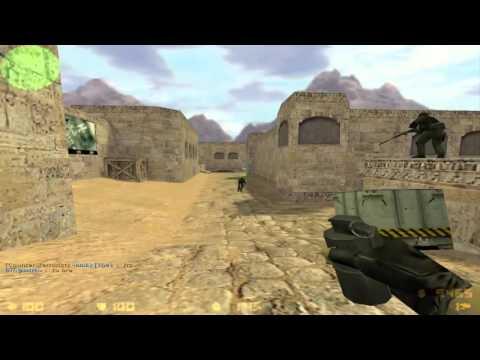 Cs 1.6 gameplay #Sarajevo Gaming