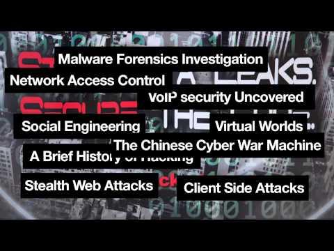 EC-Council Hacker Halted 2012