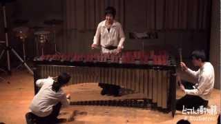 Mark Ford《Stubernic》 演奏:打楽器アンサンブルどってん博物館 Mark ...