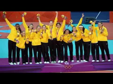 #Ocupação - Brasil nas Olimpíadas