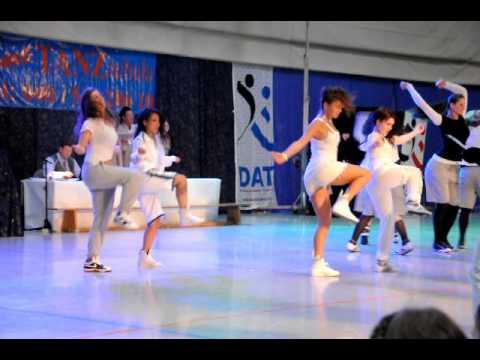 Small Group Norddeutsche Meisterschaft 2011 Norderstedt (Driton Dance School)