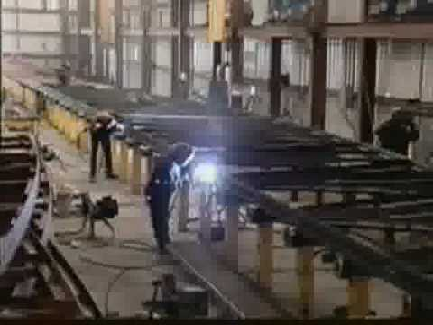 Quincy Joist Company Video