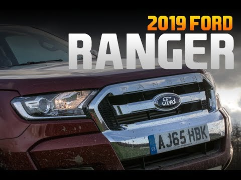 2019 Ford Ranger ► News,Spec and Relase Date