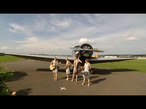 Erstflug der Rimowa