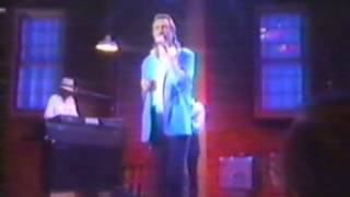Bill Medley - Old Friend (Elvis Presley)