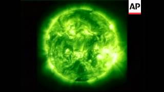 Extremely active sunspot hurls largest solar flare yet