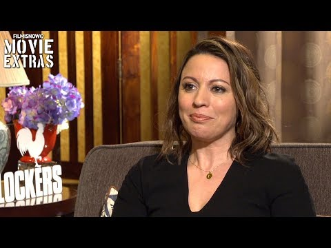 BLOCKERS (2018) Kay Cannon talks about her experience making the movie Mp3