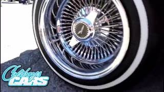 Tweets 1964 Impala Lowrider with all accessories