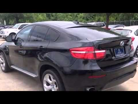 2013 bmw x6 xdrive50i xdrive35i in houston tx 77074 youtube. Black Bedroom Furniture Sets. Home Design Ideas