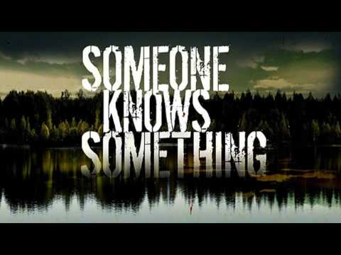 NEWS & POLITICS - Someone Knows Something- S2 Episode 12: Lavoie