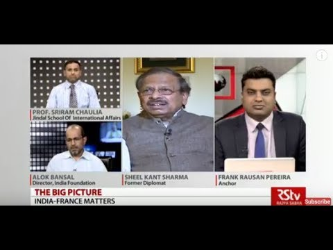 The Big Picture - India-France Matters