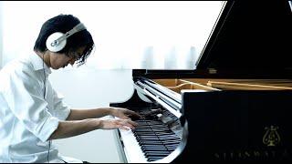 One Last Kiss - 宇多田ヒカル (Hikaru Utada) Piano