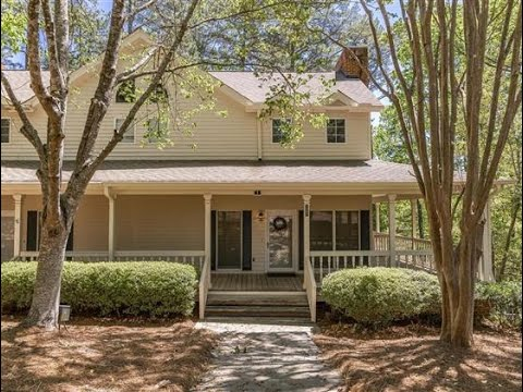 Homes for Sale - 1042 Cupp Lane, Greensboro, GA