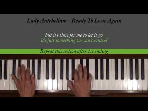 All For Love Guitar Chords Lady Antebellum Khmer Chords