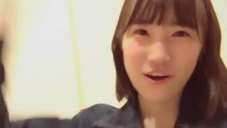 坂本愛玲菜(HKT48 チームTⅡ) オリジナルソング第1弾 「公演おわりの歌」...