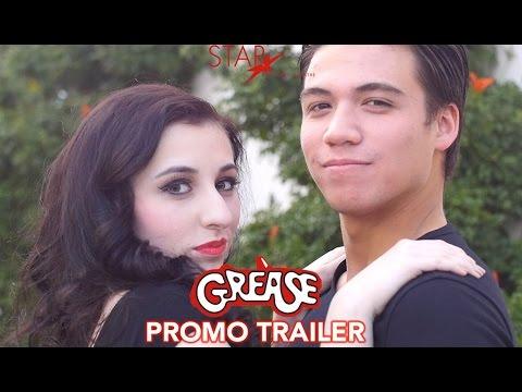 Grease Promo Trailer