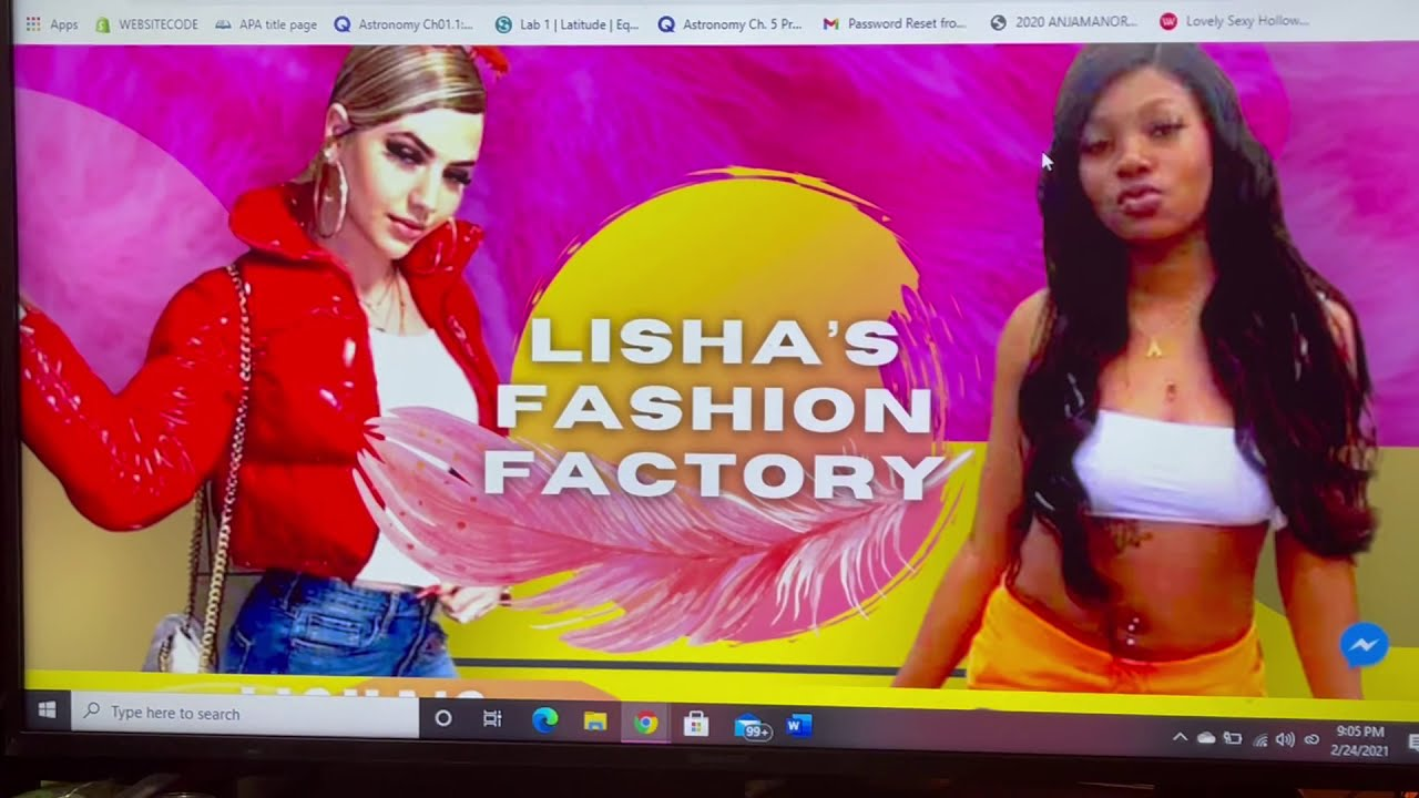 rx-lex.com website design