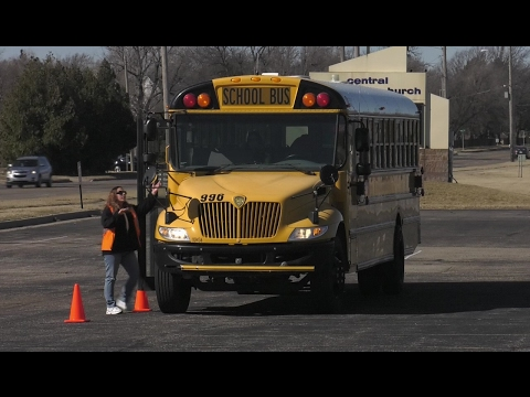 First Student is Looking for Drivers