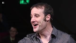4D математика с Мэттом Паркером - вещи, которые нужно увидеть и услышать в четвертом измерении