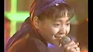 【19860215】 杏里 ミニコンサート 杏里 検索動画 30