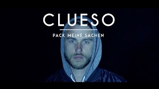 CLUESO - Pack Meine Sachen (Official Video)