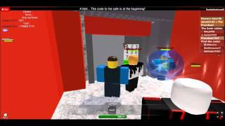 ROBLOX Gumballamiyumi and Stickventures2 Misadventures---Button trolling