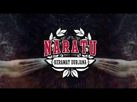 NARATU - KERANA MULUT BADAN BINASA (Official Lyric Video)
