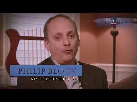 PhilipBlock Video2 Environment
