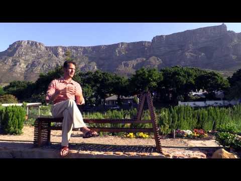 Oranjezicht City Farm | Organic farm co-founder speaks about genetically modified organisms