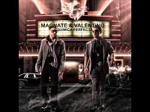 Michel Telo Ft Magnate & Valentino - Ai Se Eu Te Pego (Official Remix)